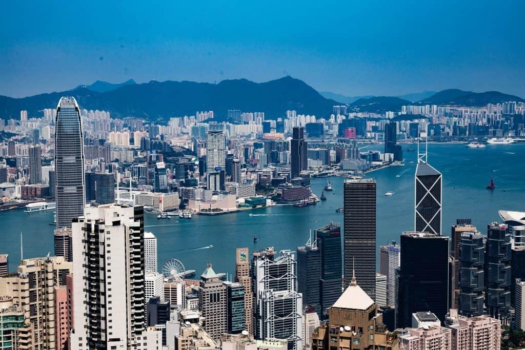 Hongkong zum Städtereisen reicht hier eine Woche komplett aus