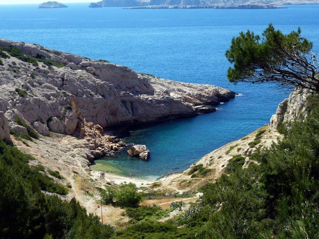 Cap Canaeille Strand - Ferien am Mittelmeer