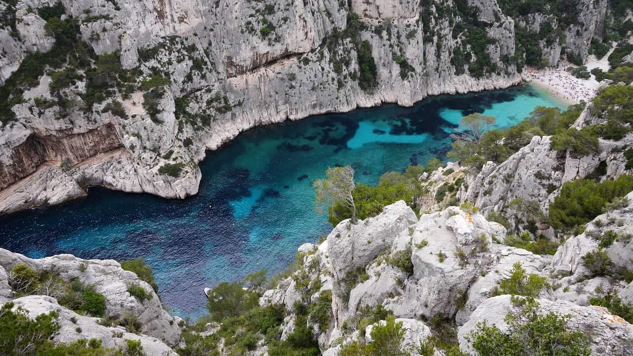 Marseille Urlaub zum Tiefpreis - Flüge ab 24,48€   Frankreich 2