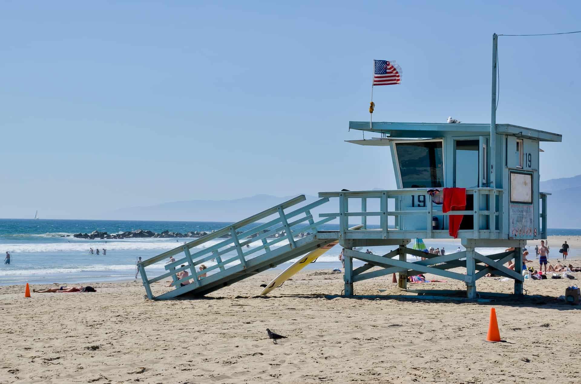 Los Angeles Urlaub ab 426,54€ - eine Woche USA Kalifornien