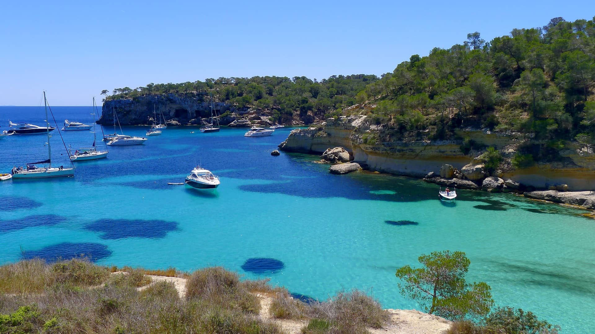 Malle Last Minute Deal - Cala Ratjada nur 256,00€ Mallorca