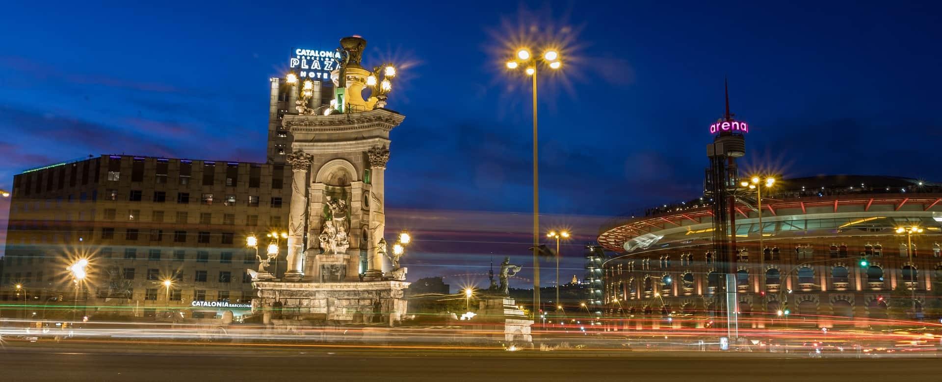 Nachtleben Barcelona - wo geht man am besten feiern Top 5