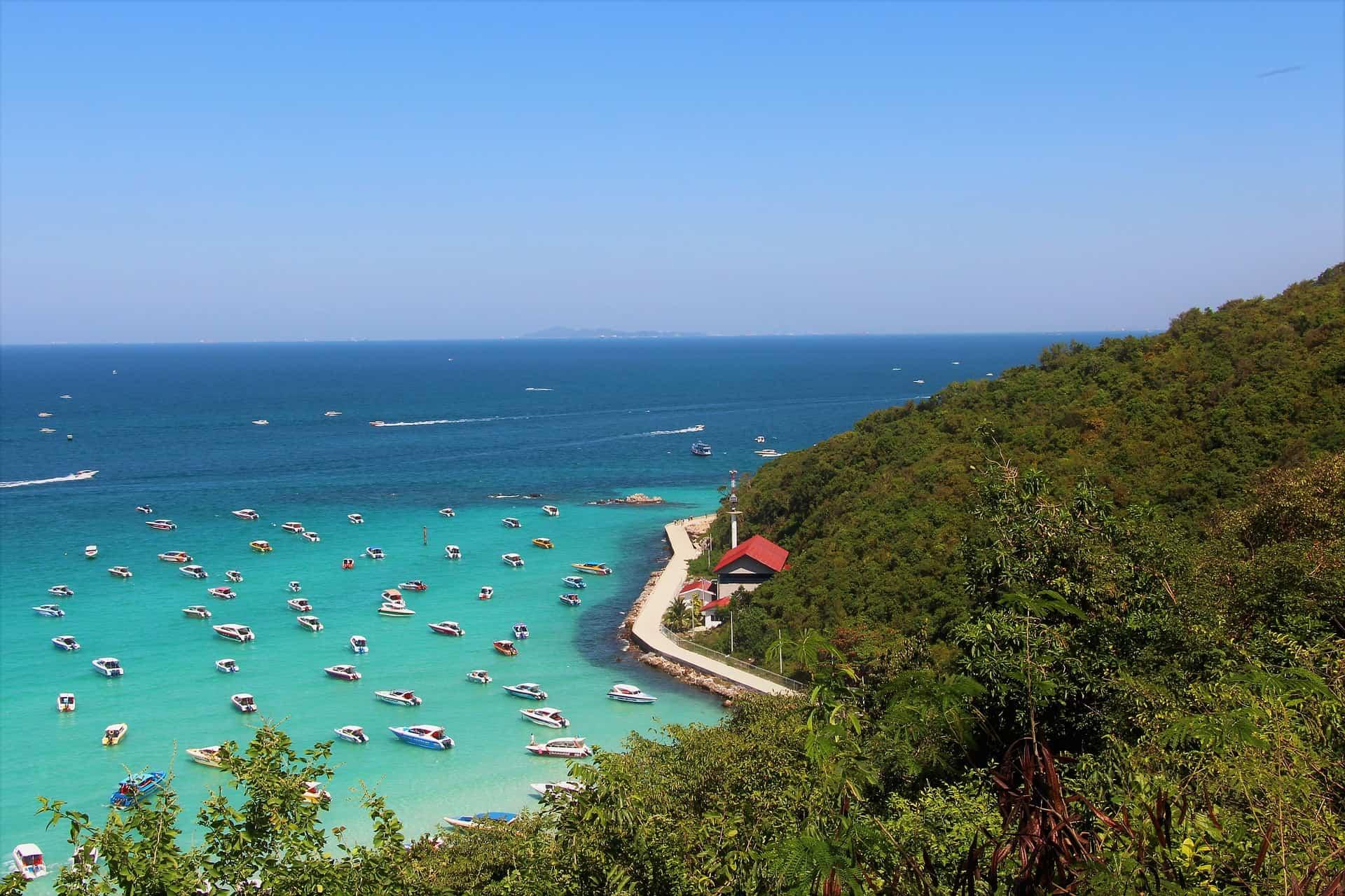 Pattaya Last Minute Urlaub - 2 Wochen nur 632,00€ Thailand Deal