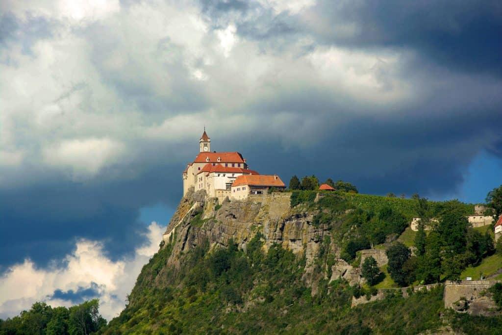 Riegersburg im Steiermark aufjedenfall ein Besuch wert
