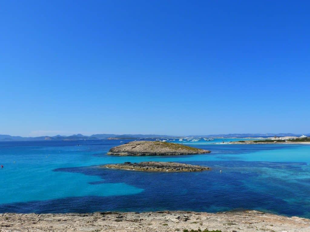 Urlaub auf den Balearen - Ibiza Last Minute Deal jetzt günstiger buchen