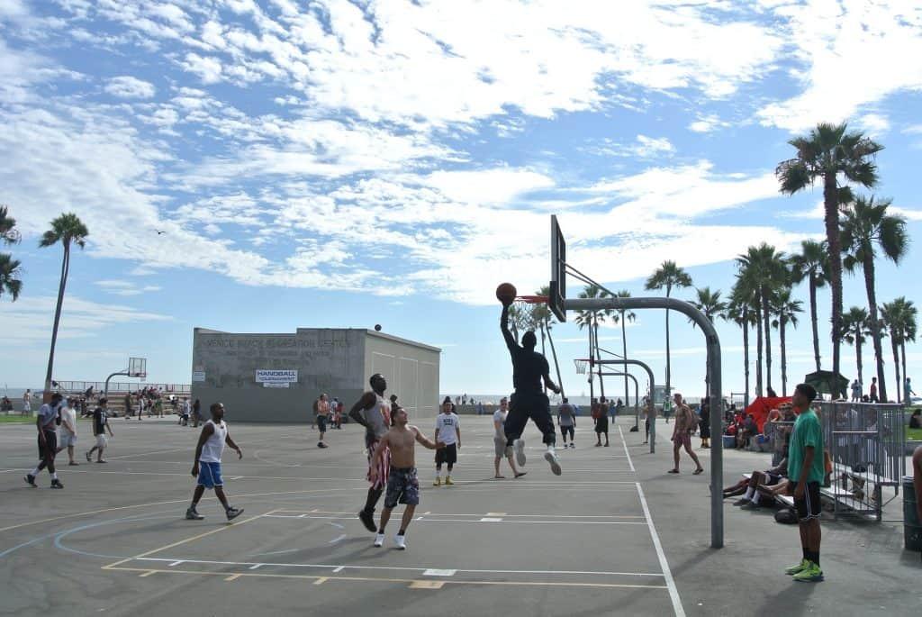 Venice Beach - Aktivurlaub für Sportler garantiert ohne Umkosten