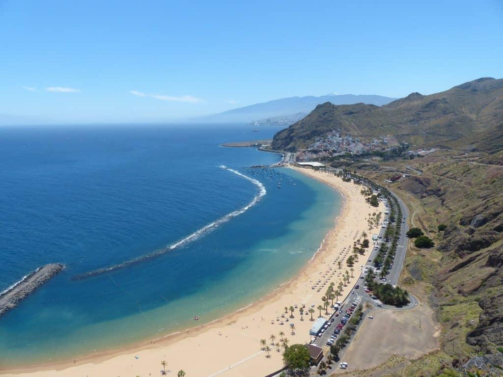 Wunderschöne Strandabschnitte erwarten euch hier vor Ort