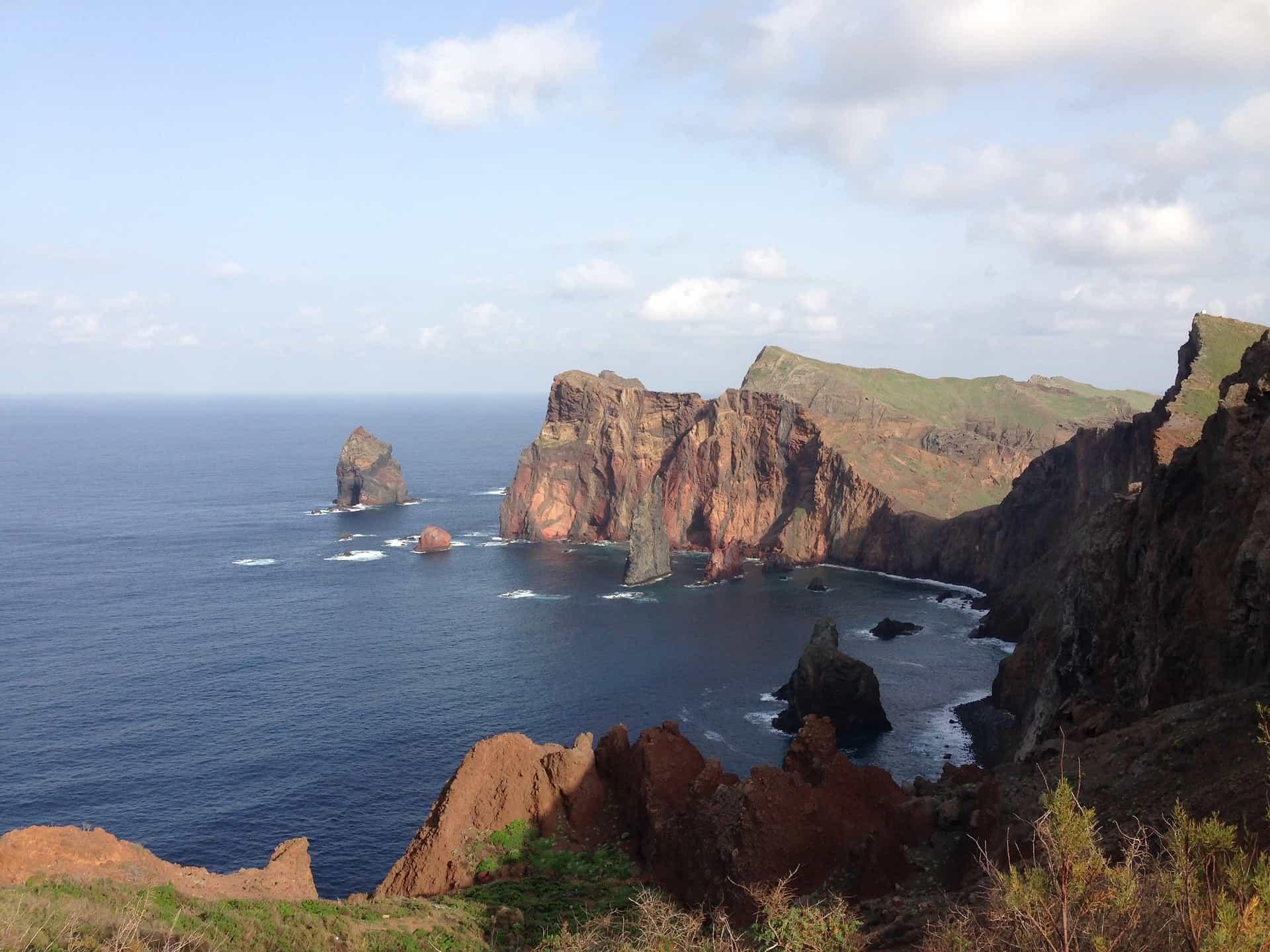 4 Sterne Madeira - nur 264,09€ eine Woche Pauschalreise
