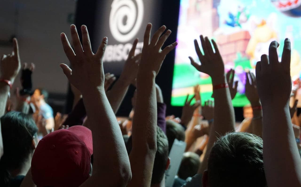 Gamescome Tickets in Köln nur 3,50€ statt 7,00€  Gaming Messe 1
