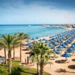 Hurghada eine Woche nur 266,00€ - All Inclusive 4 Sterne