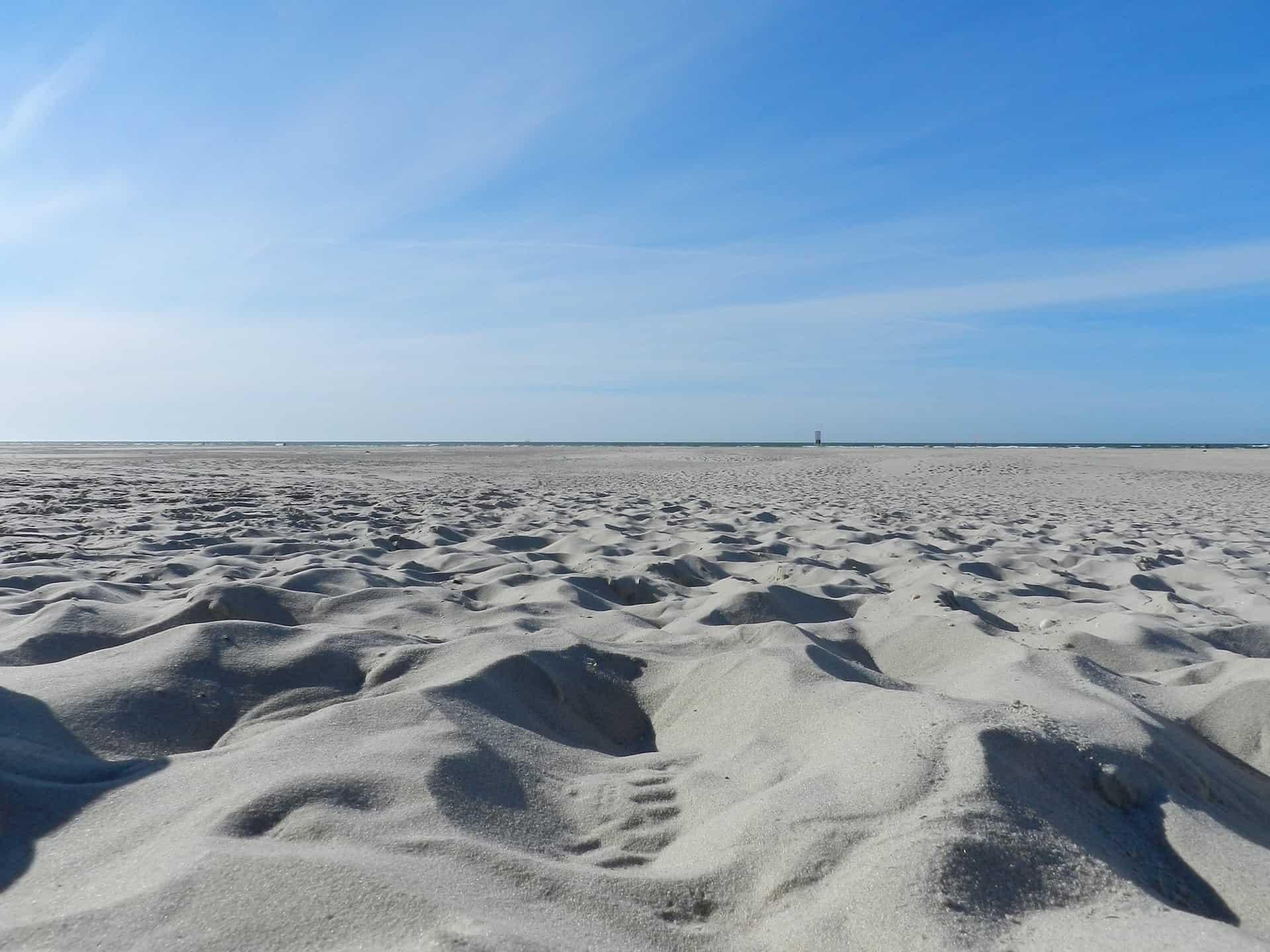 Juist Urlaub auf der Nordsee Insel - 4 Sterne ab 45,00€ die Nacht 1
