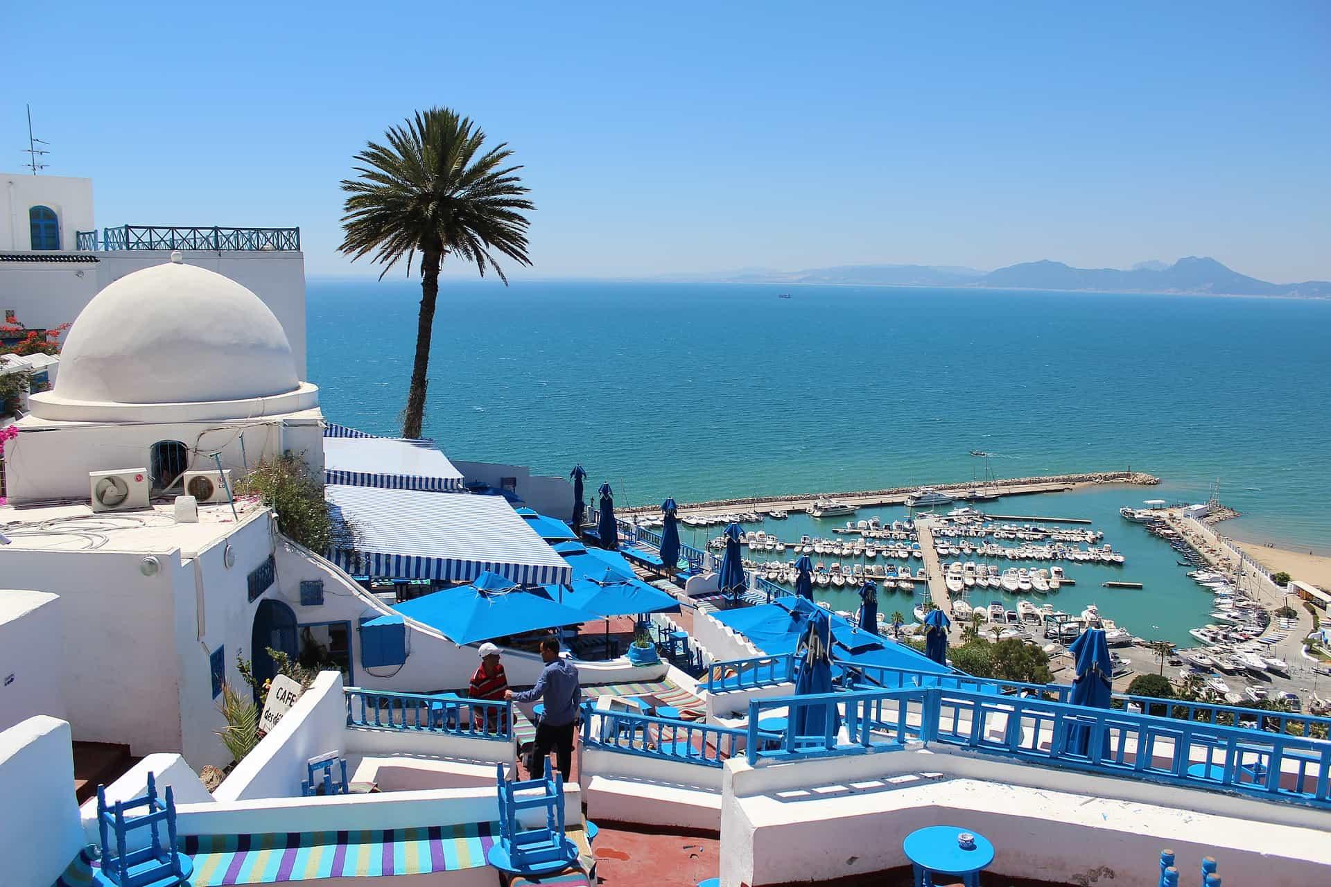 Langzeiturlaub Tunesien 4 - 28 Nächte nur 471,00€ All Inclusive