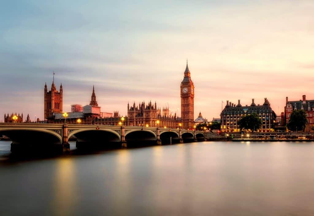 London Städtereise mit City Pass