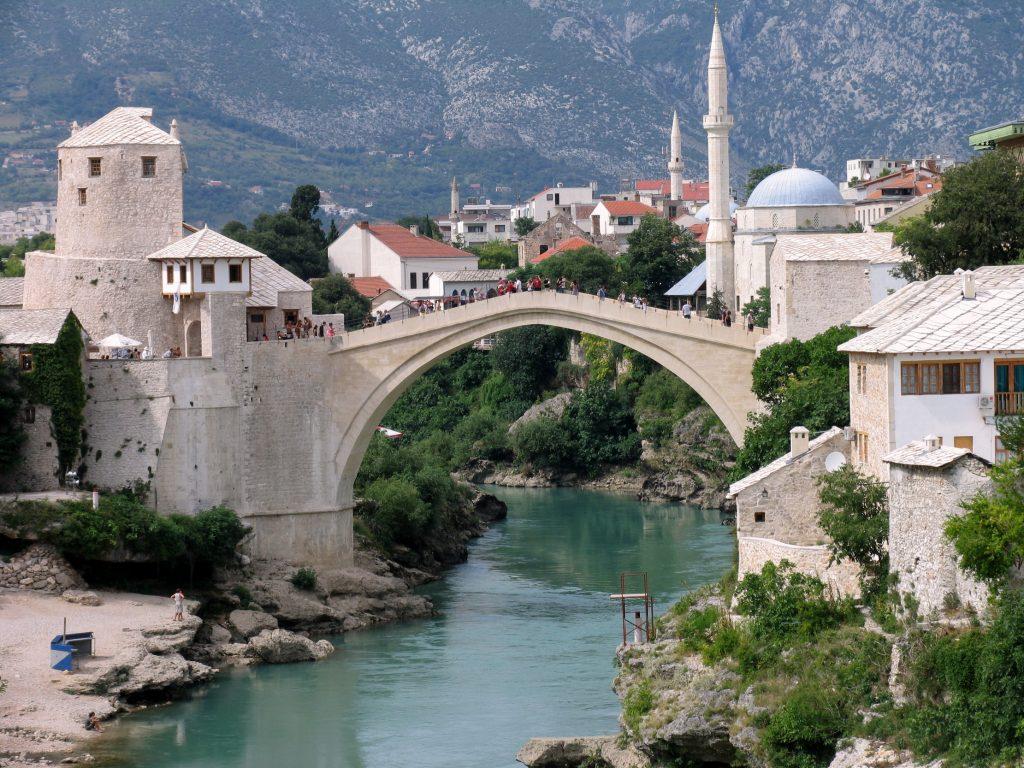 Mostar - Flüge nachMostar - Bosnien und Herzegowina