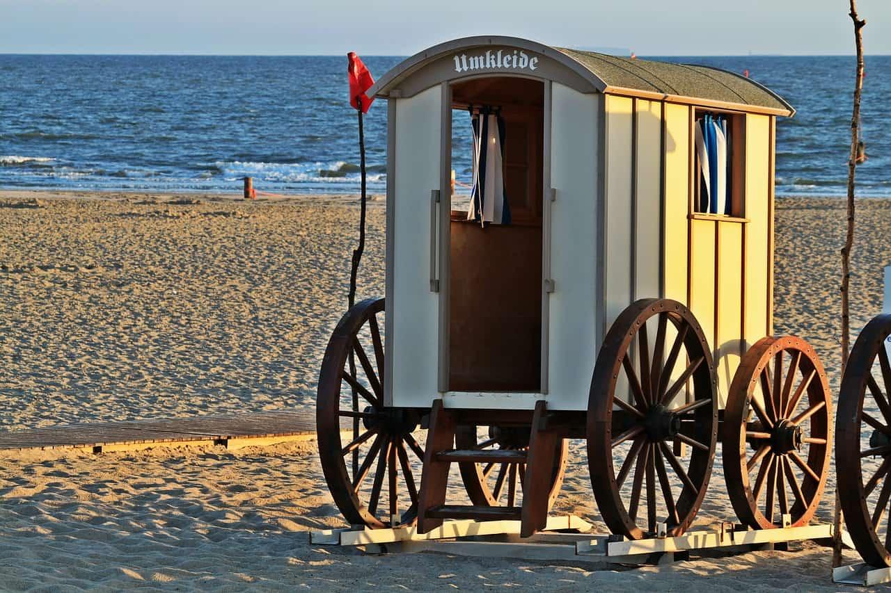 Norderney Urlaub - Nacht im 4 Sterne Hotel ab 70,00€ Heimatliebe