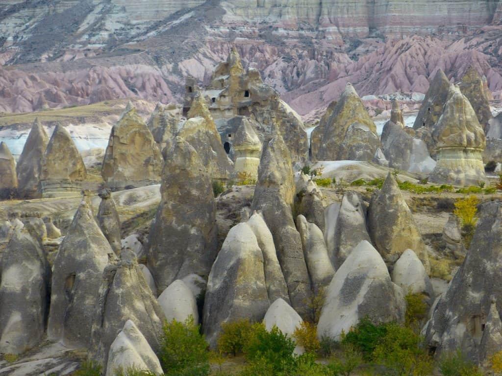Nur 219,00€ eine Woche bei Bentours Pauchalreisen in die Türkei