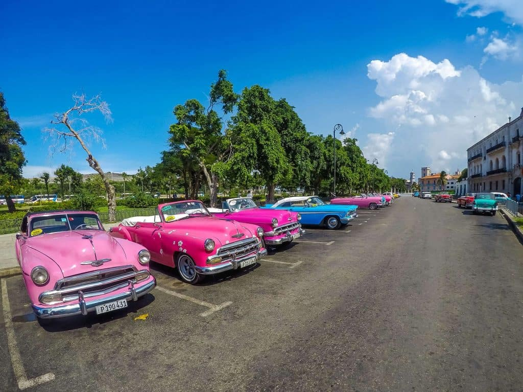 Pauschalreise Kuba - 8 Nächte Städtereisen Havana