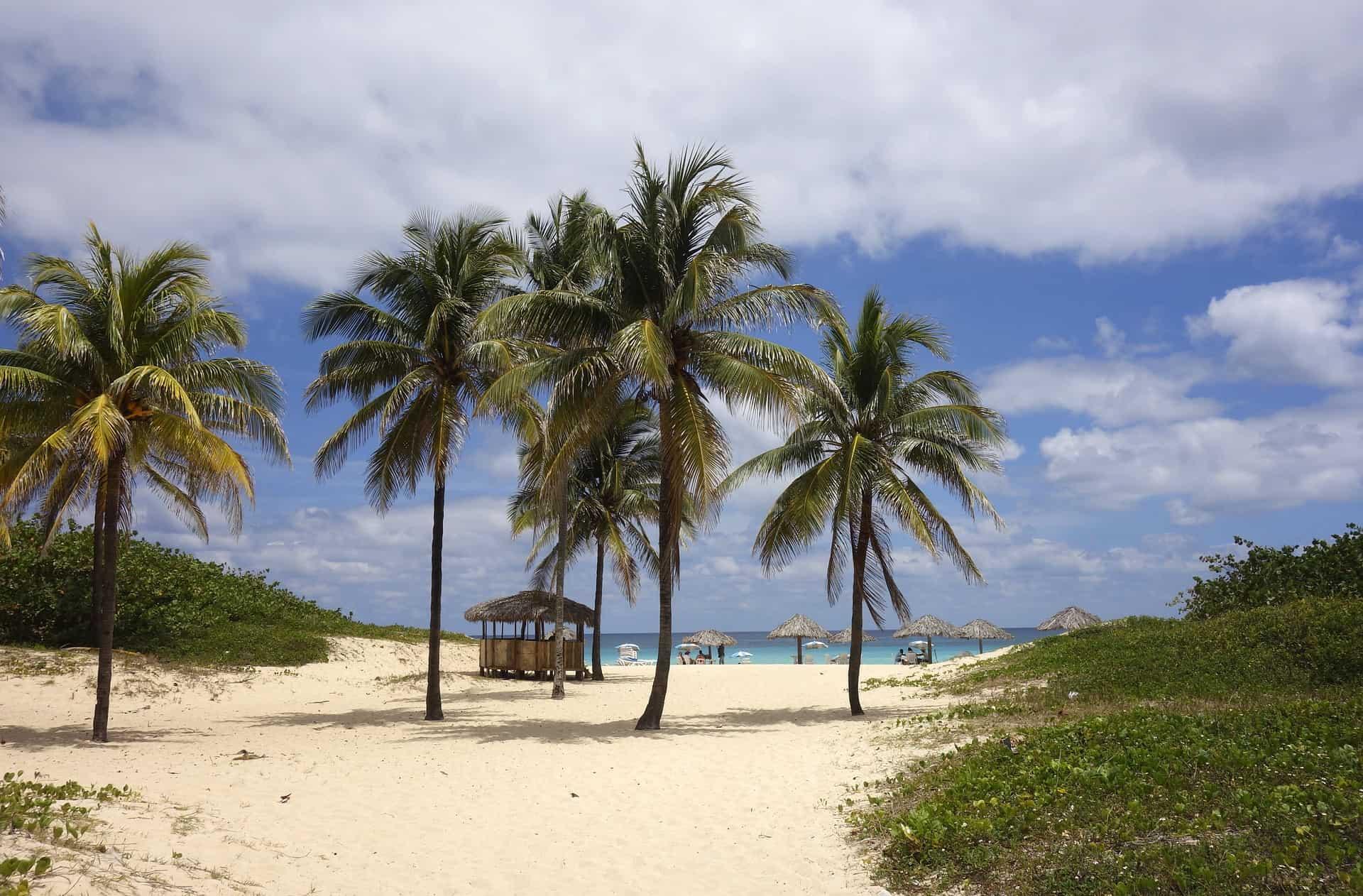 Pauschalreise Kuba - nach Havanna nur 687,00€ 8 Nächte
