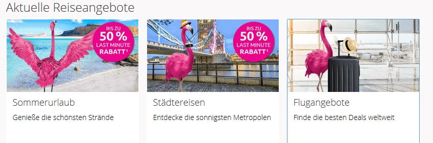 Screenshot Deal 75,00€ geschenkt auf Lastminute Deals mit 50% RabattScreenshot Deal 75,00€ geschenkt auf Lastminute Deals mit 50% Rabatt