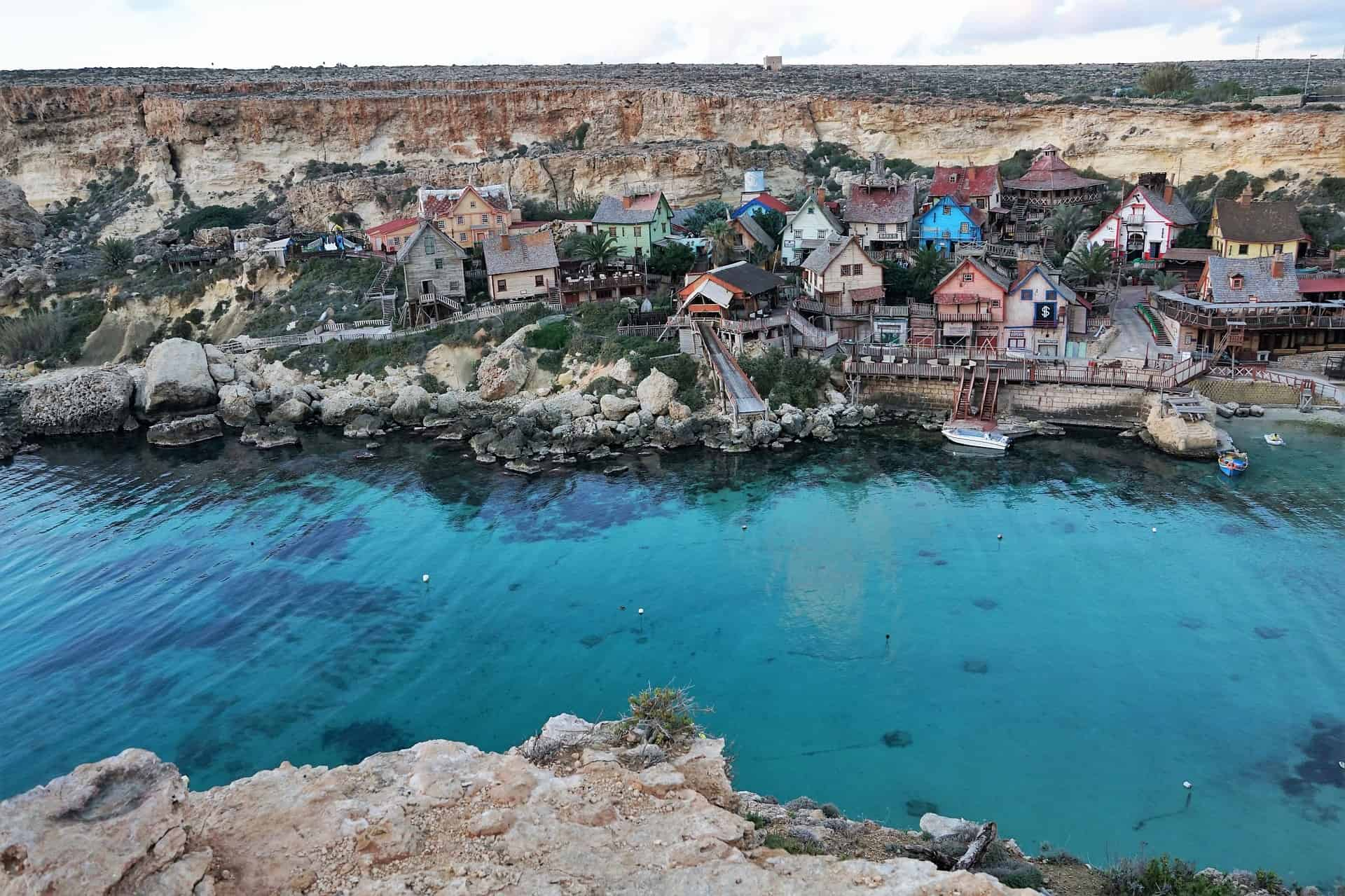 St. Paul's - All Inclusive Urlaub nur 242,96€   Malta
