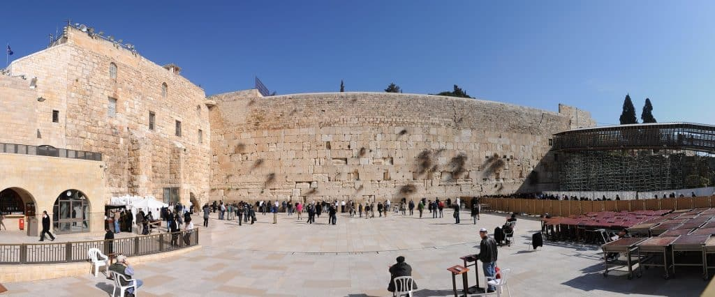 Städtereise Jerusalem Urlaub in Israel