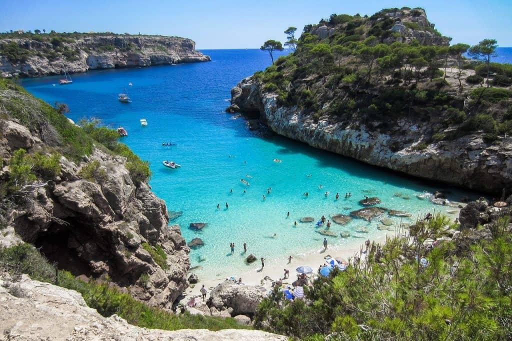 Strandurlaub Mallorca mit Billigflügen zum Lastminute Preis - am besten im Osten zum entspannen