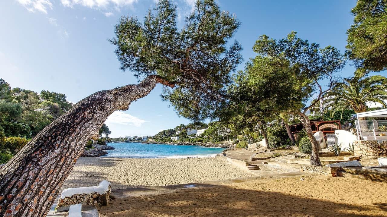 Cala Moreia - nur 132,88€ Pauschalreise nach S'Illot Mallorca
