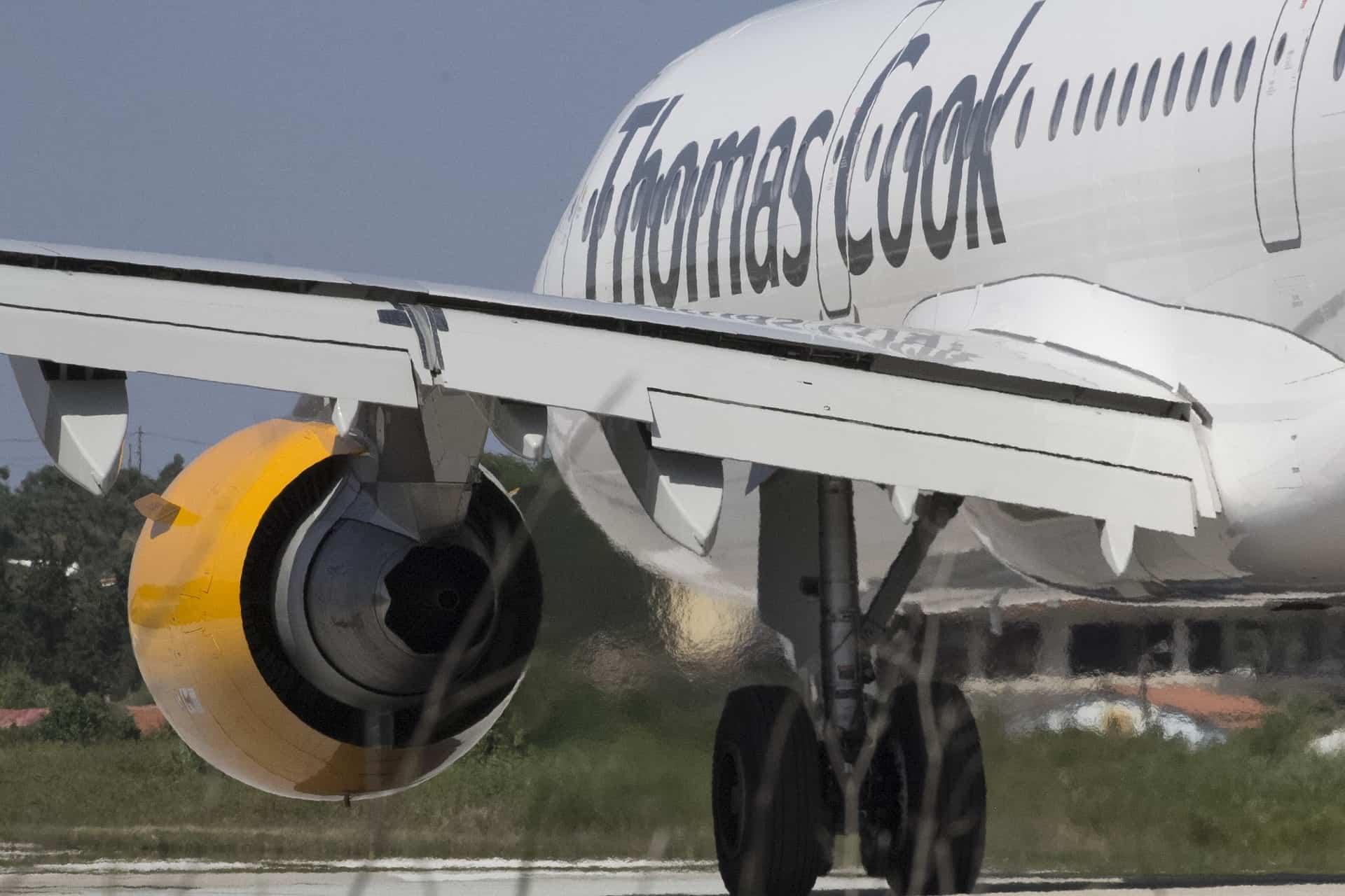 Condor fliegt weiter - nach Thomas Cook Insolvenz