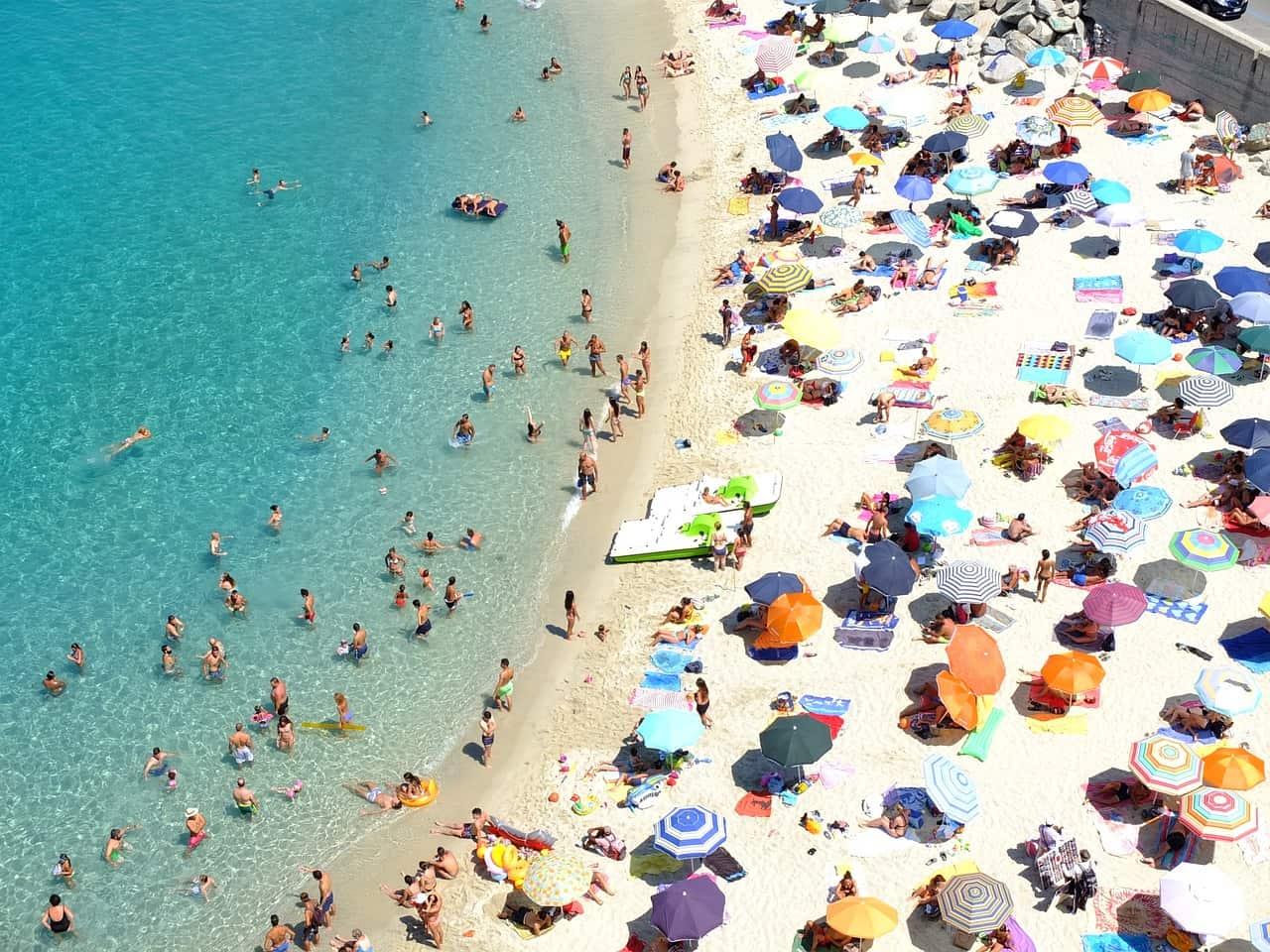 Corigliano Calabro Urlaub nur 116,00€ - Kalabrien 4 Pauschalreise