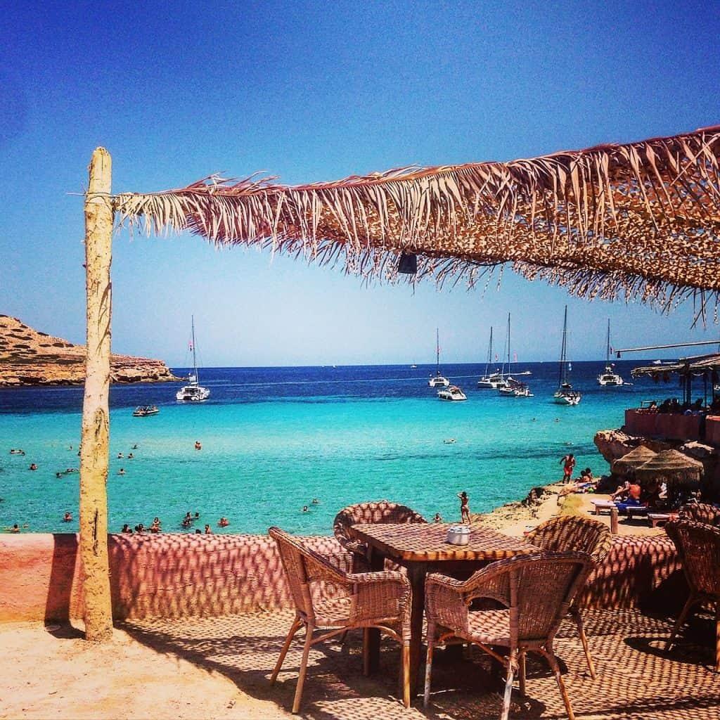 Entspannen am Mittelmeer - für feierwütige empfehle ich eine Sunset Boatsparty