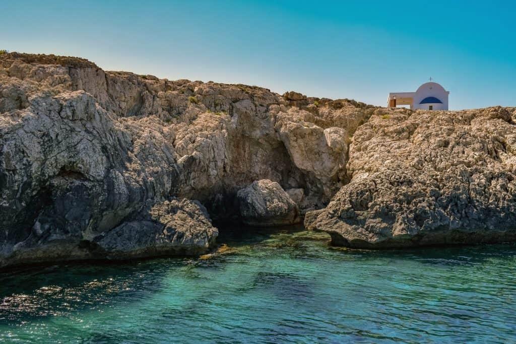 Girne Urlaub in Nordzypern - Türkei Ferien im Mittelmeer