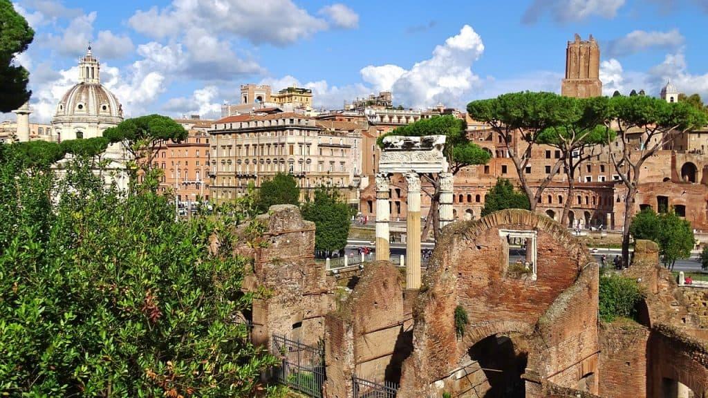 Italien Urlaub mit Luxairtours zum Tiefpreis ab Luxemburg