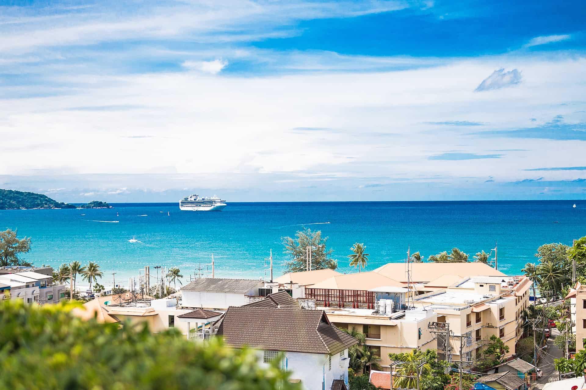 Kalim Beach Urlaub - Thailand 8 Nächte nur 646,42€ Phuket Pauschalreise