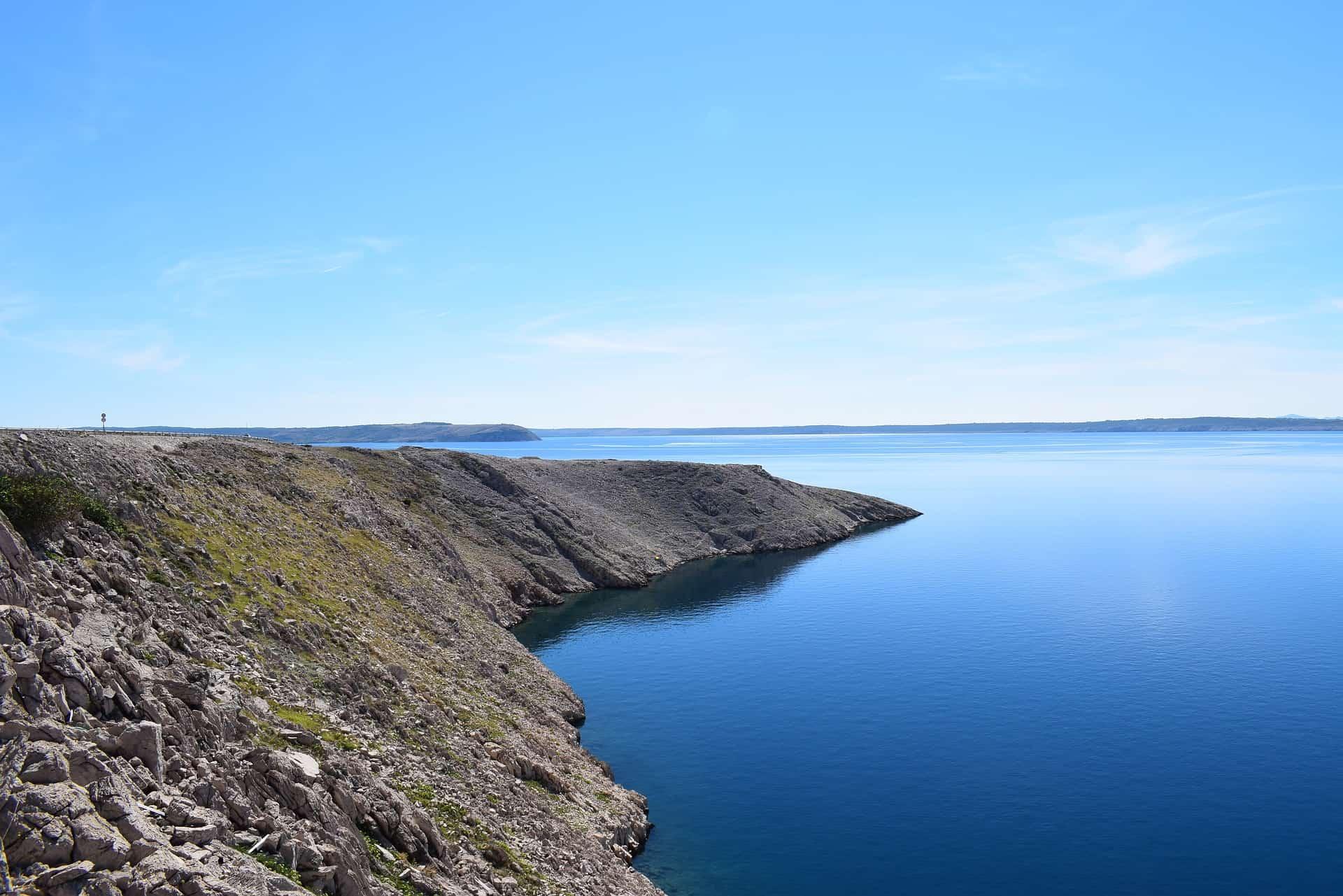 Kroatische Inseln - ein Traum seit der Jahrtausend Wende wird die Destination immer beliebter