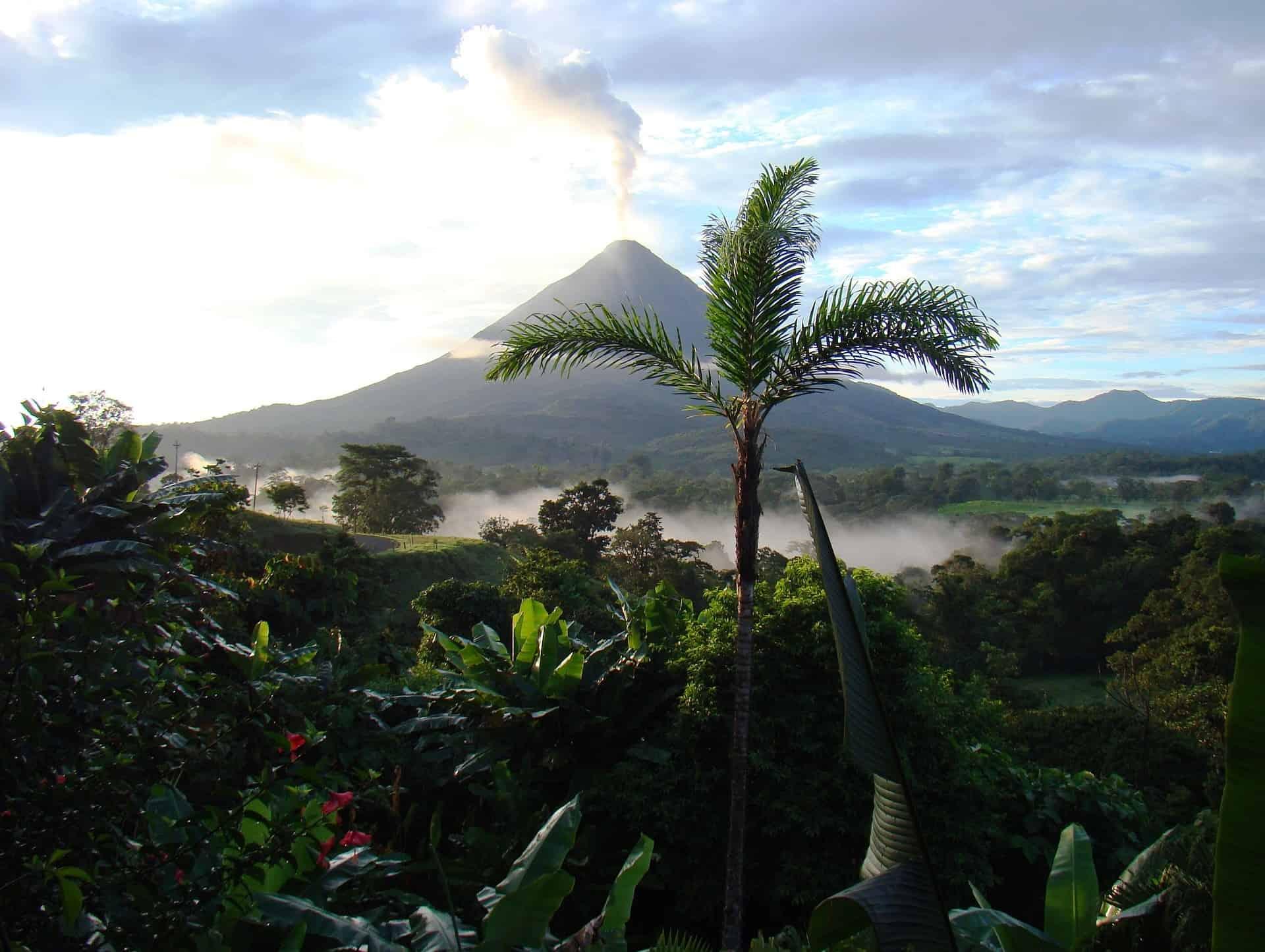 La Fortuna Urlaub nur 692,00€ - 9 Nächte am Vulkan Arenal Costa Rica