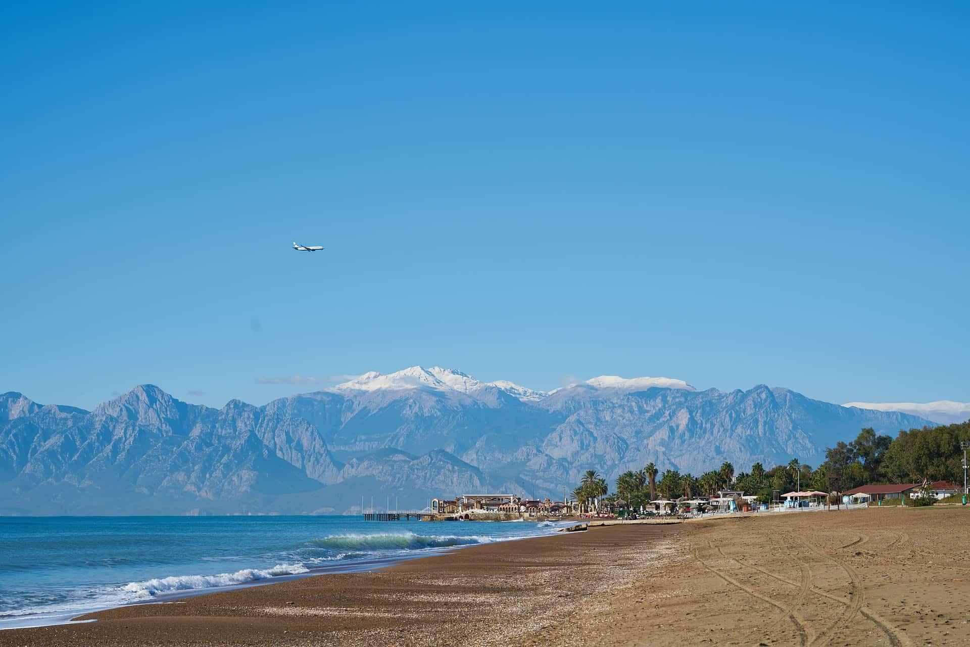 Lara Beach Urlaub - All Inclusive nur 261,00€ 5 Sterne Liberty Hotels
