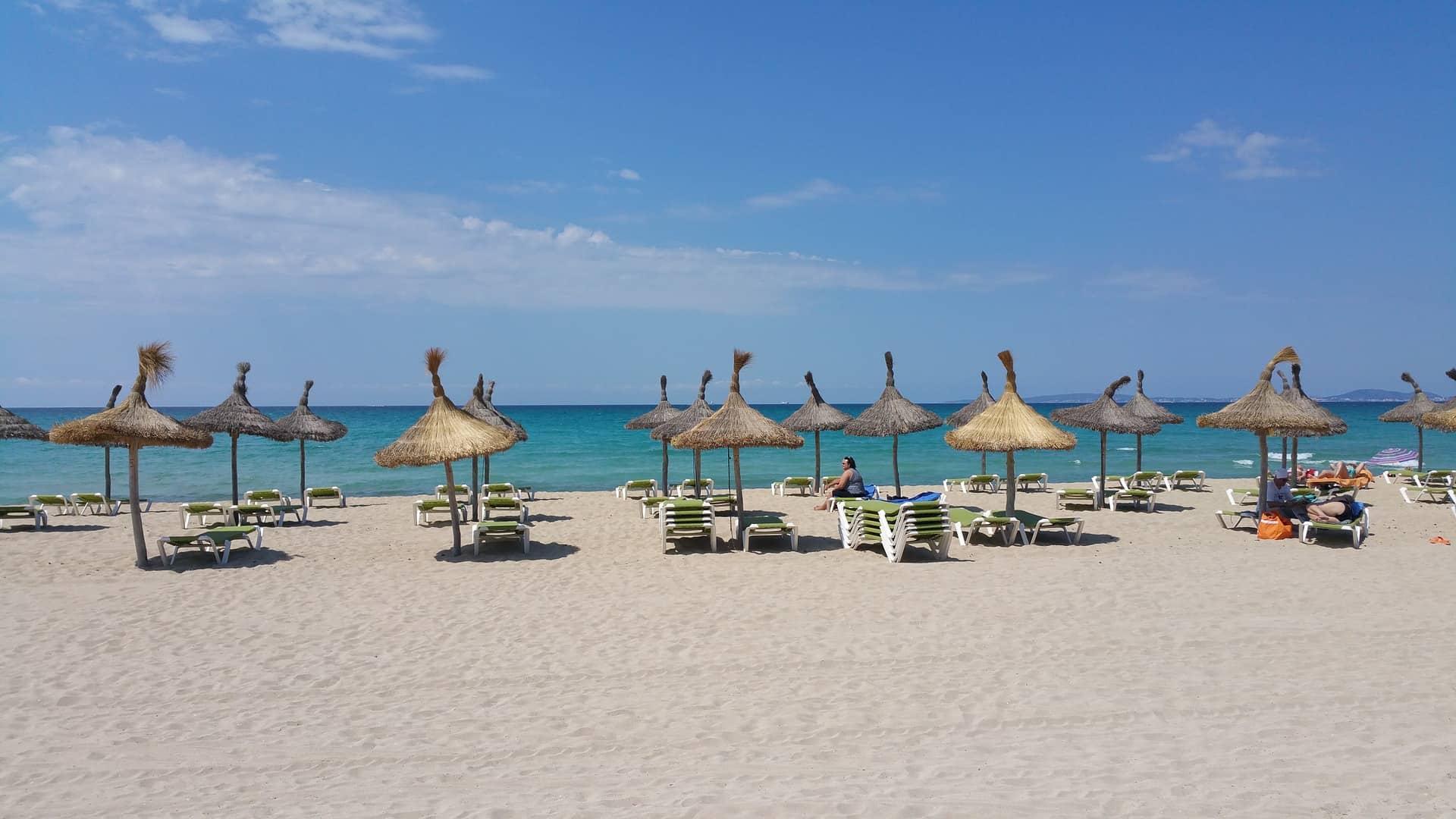 MLL Mediterranean Bay - nur 296,00€ All Inclusive Mallorca 4 Sterne