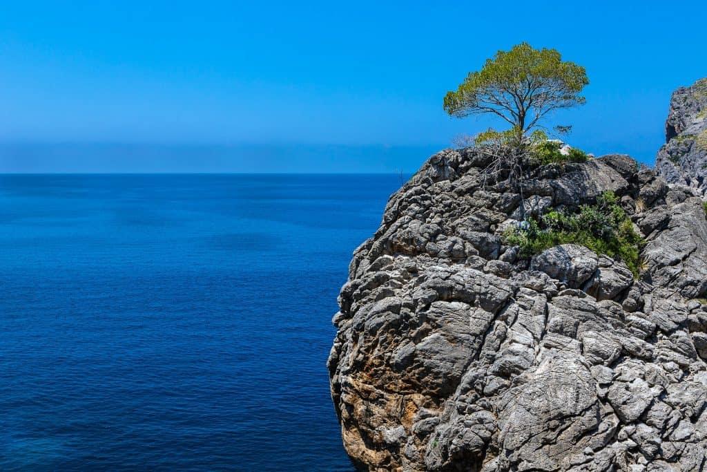 Mallorca einer der schönsten Ferien Orte Europas