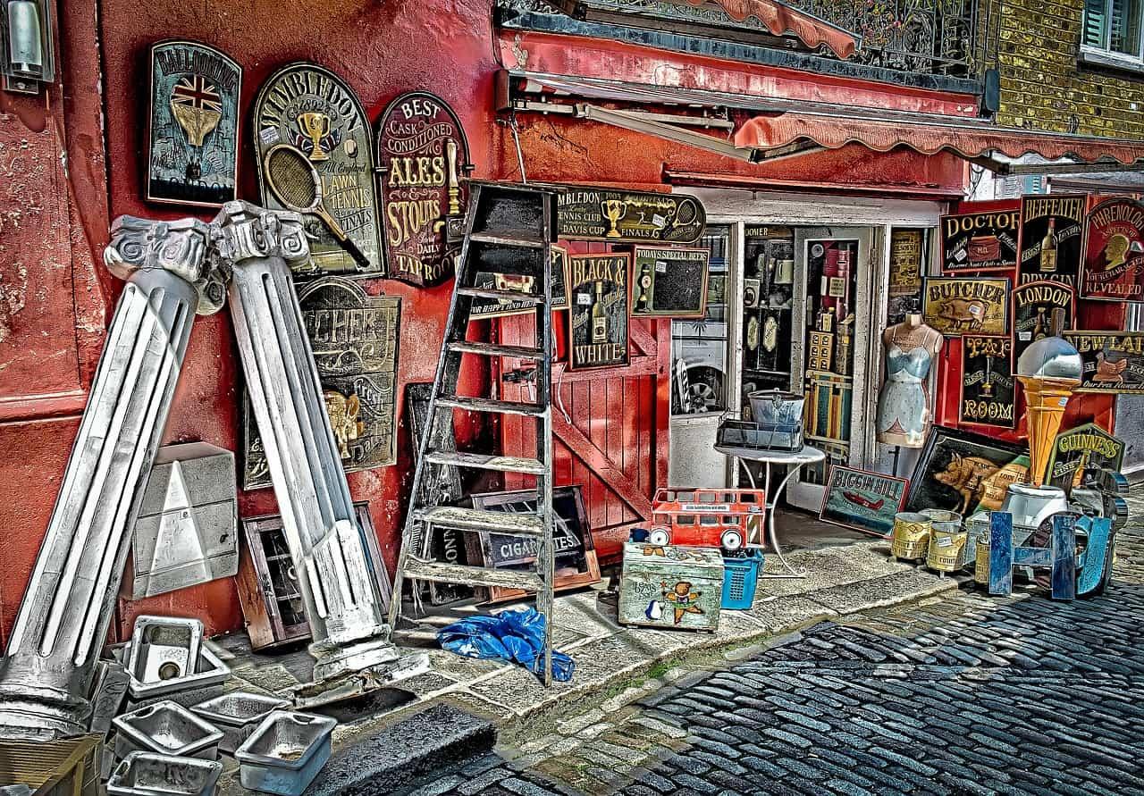 Notting Hill Carnival - Karneval in London 25.08 -26.08