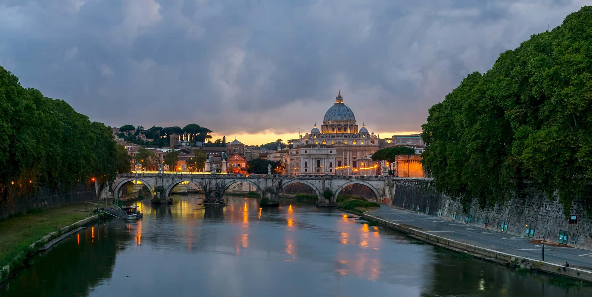 Preisfehler - Rom nur 25,00€ LuxairTours Städtereise