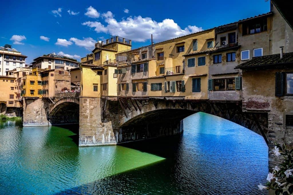 Preisfehler nutzen und nach Rom fliegen