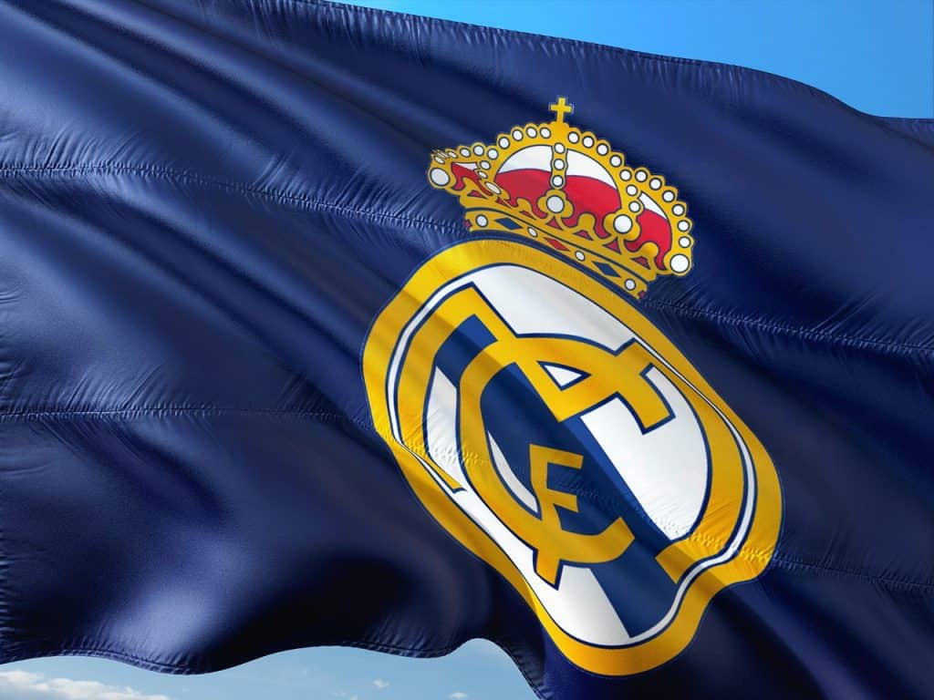 Real, Madrid