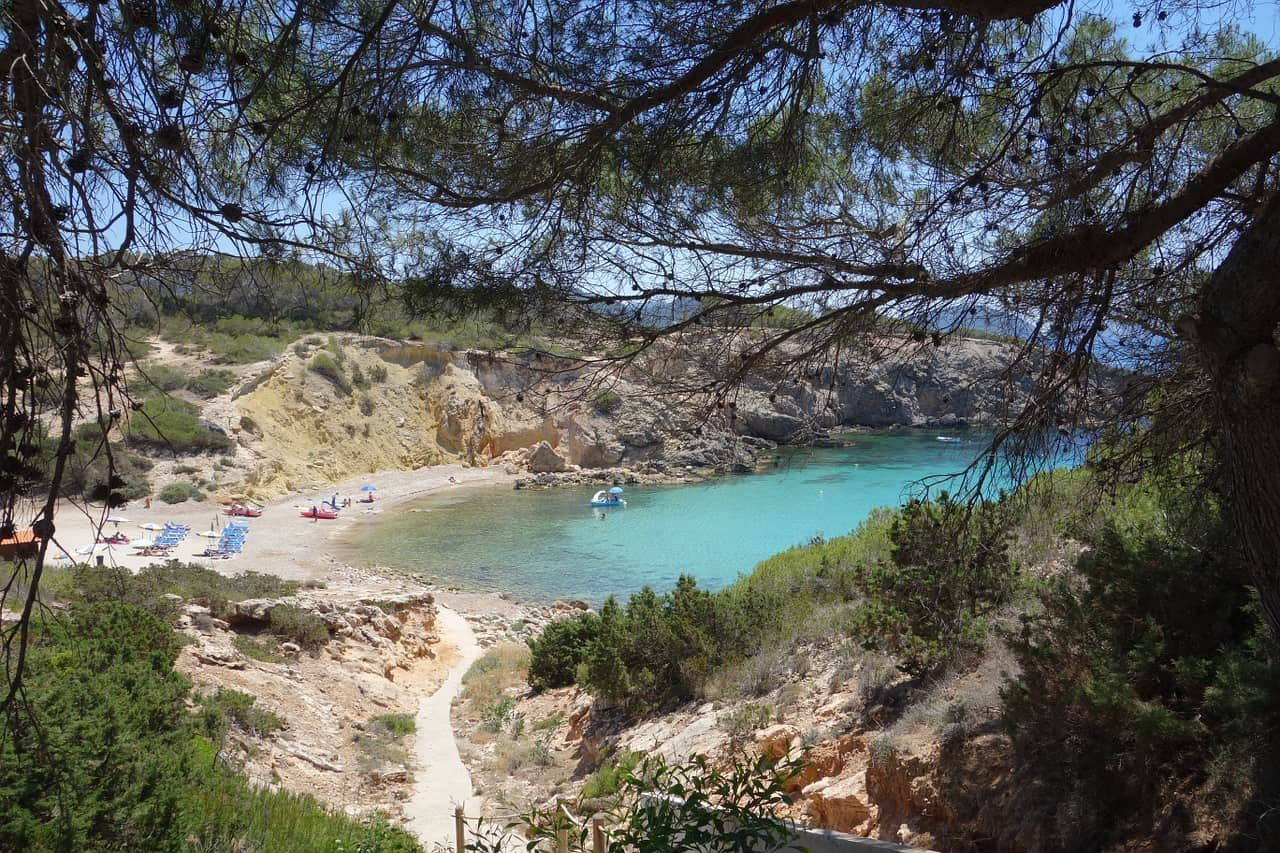 San Antonio Closing - nur 127,66€ zum Saison Ende Ibiza