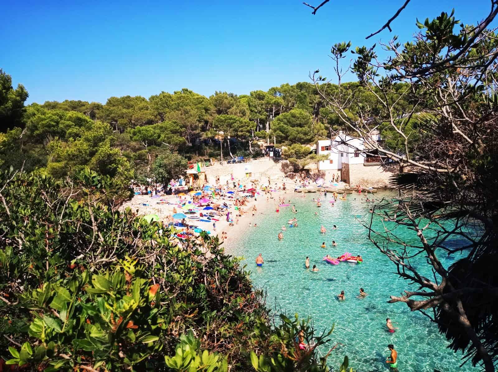 Singular Cala Ratjada - Pauschalreise nur 151,00€ 1 Woche Mallorca
