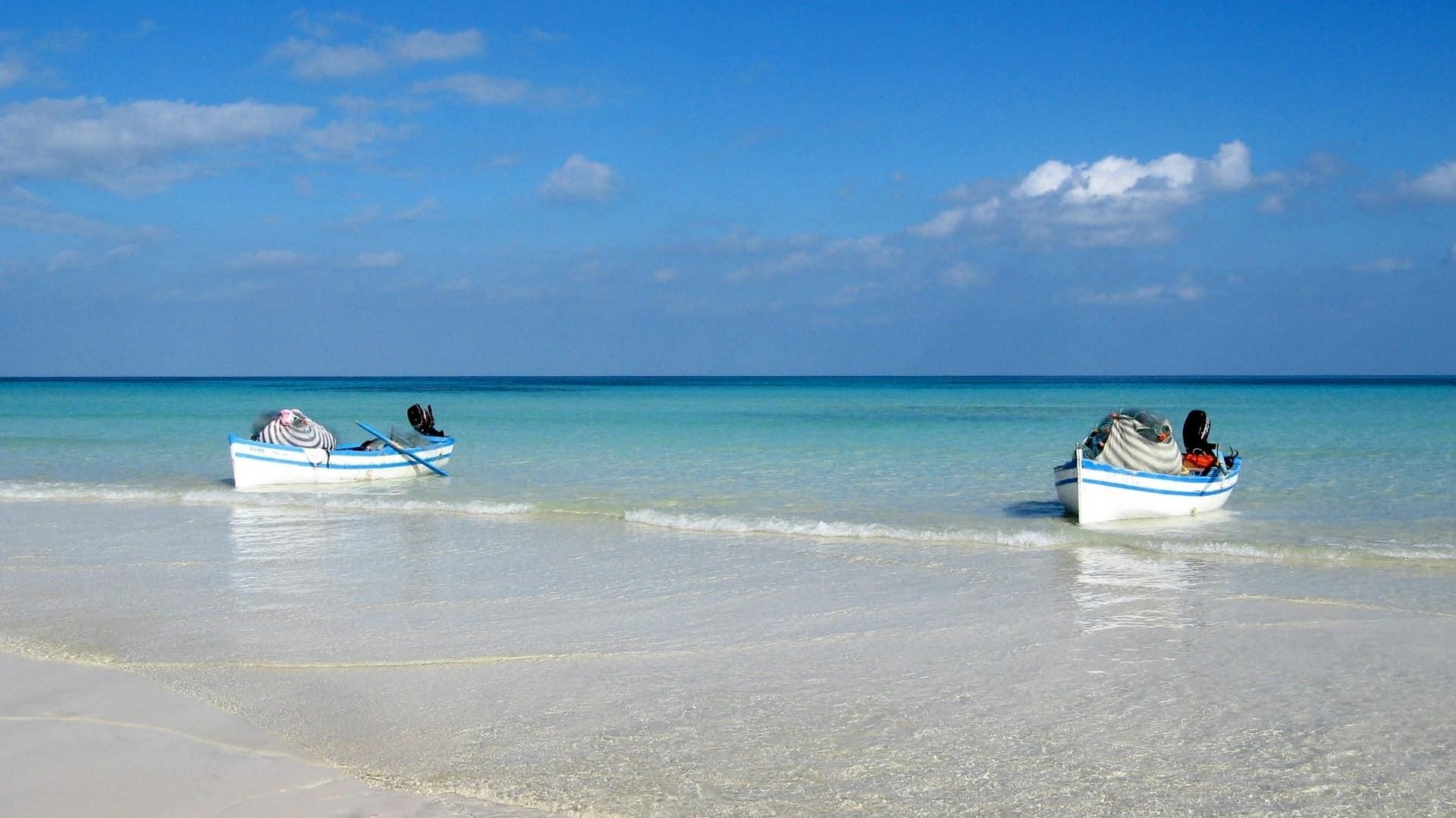 Sousse All Inclusive Urlaub nur 257,00€ - eine Woche Tunesien