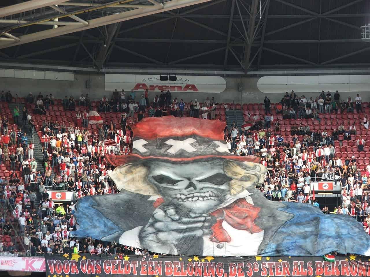 Ajax Amsterdam - FC Twente Tickets nur 114,00€ Fußballreisen