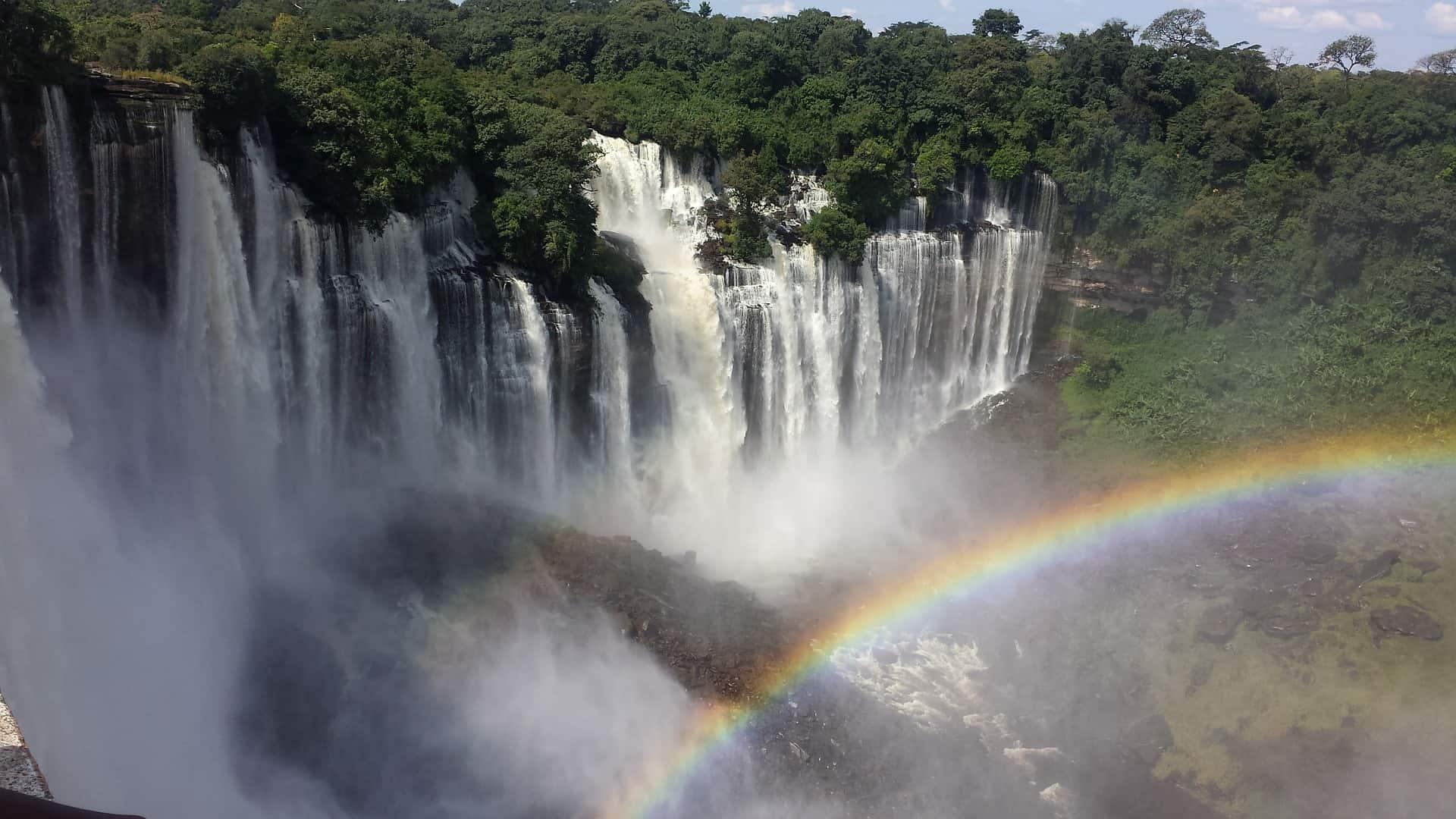 Angola Urlaub - Rundreisen & Studienreisen Infos zur Republik (1)