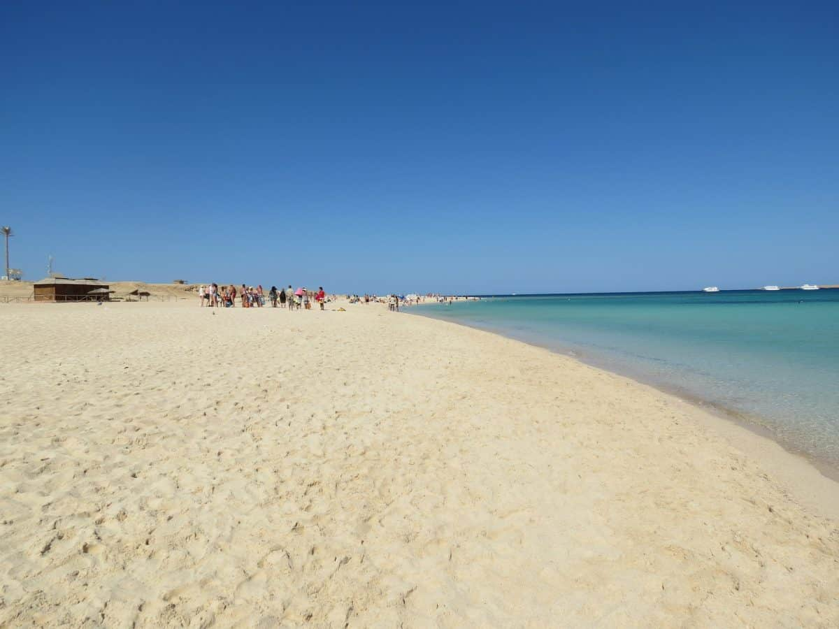 Hurghada Schnäppchen - nur 231,00€ All Inclusive Grand Hotel 4 Sterne