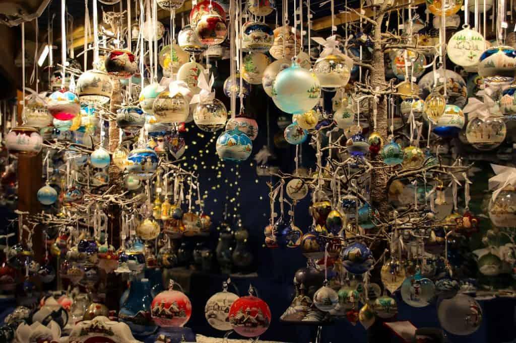 In kaum einer Stadt ist der Weihnachtsmarkt schöner als in Nürnberg
