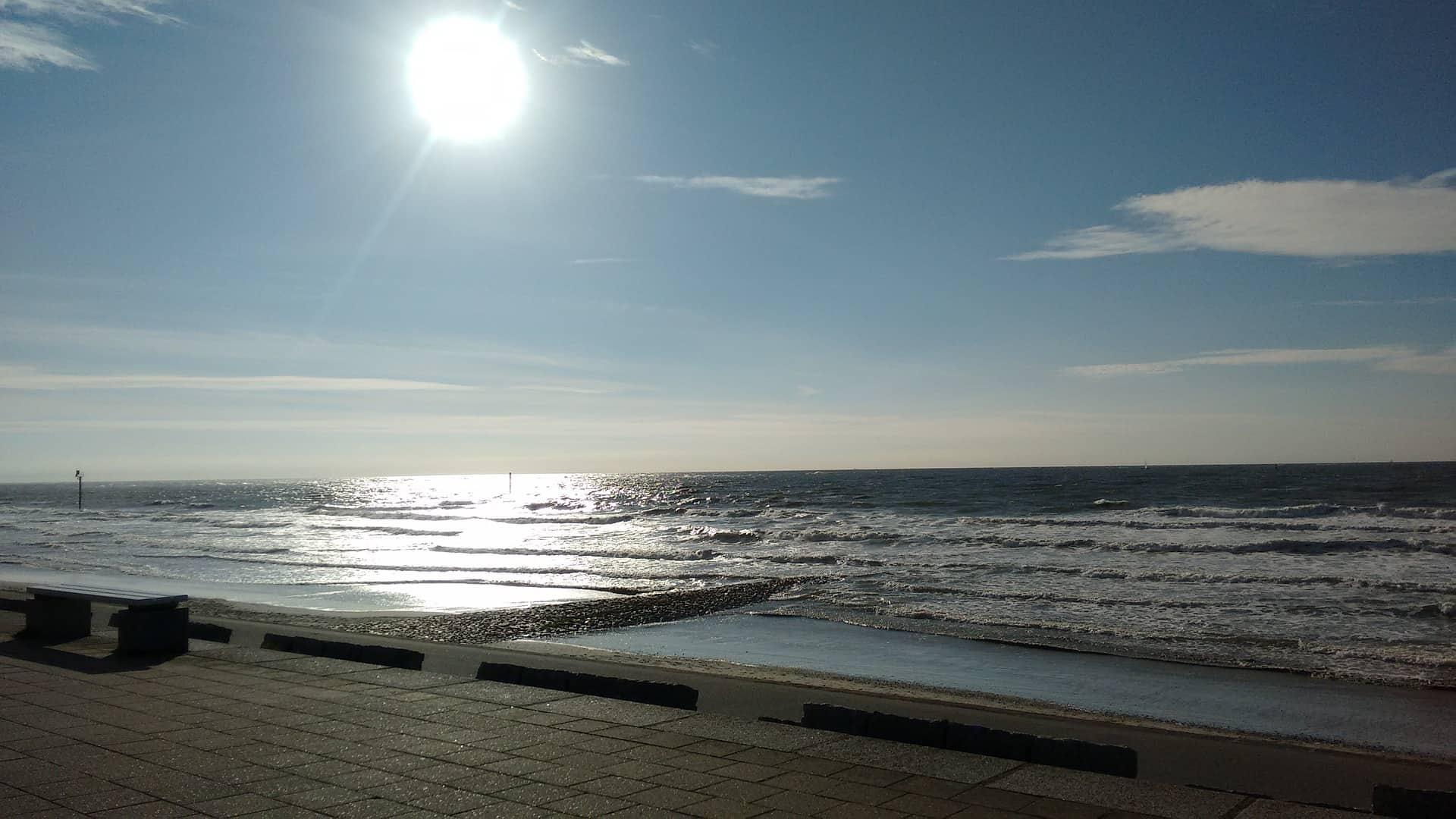 Norderney Deal - nur 64,00€ 3 Nächte Kurzurlaub an der Nordsee